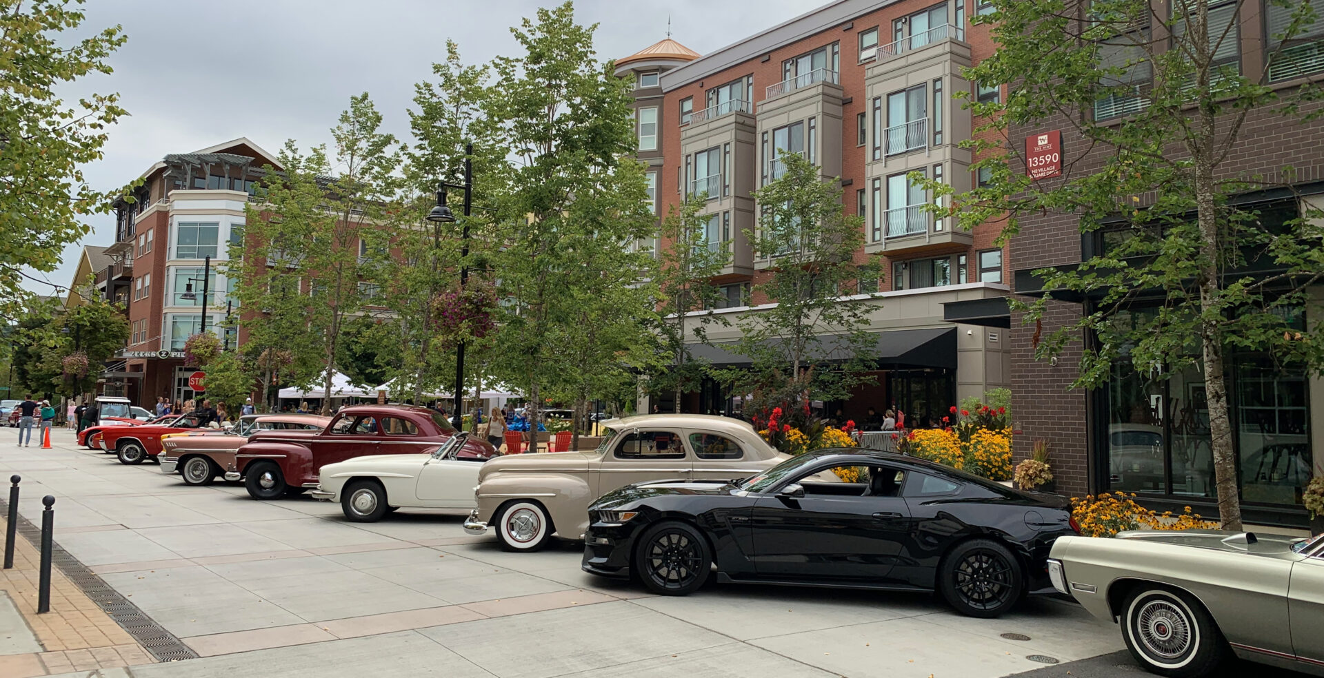Woodinville Car Club   Rich McKee Real Estate